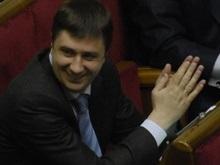 НУ-НС попросил БЮТ сегодня внести новую кандидатуру на пост главы ФГИ