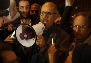 Революция в Египте: Лидер оппозиции объявил о начале новой эры для страны