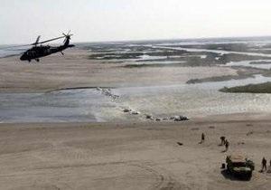 Защитный барьер от разлива нефти в Луизиане пытаются создать из волос