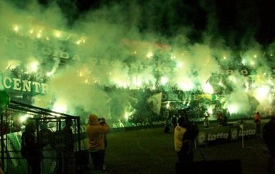 В Бразилии болельщика убили унитазом во время стычки фанатов