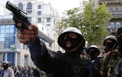 Глава фракции Госдумы РФ призвал ввести войска в Украину