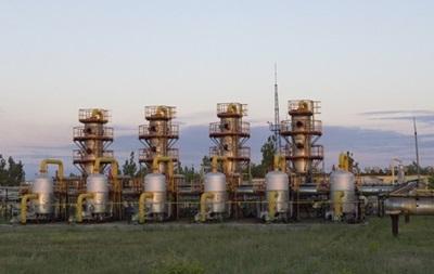 Ситуация с закачкой газа в ПХГ Украины критическая - РФ