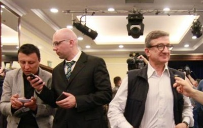 Переговорщик от РФ рассказал о  человеческих отношениях  между наблюдателями ОБСЕ и их захватчиками