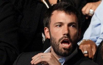 Голливудскому актеру Бену Аффлеку запретили играть в Лас-Вегасе
