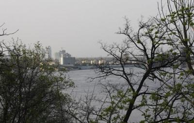 В начале недели в Украине ожидается похолодание