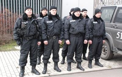 В Виннице создают батальон  Народный дозор  против сепаратистов