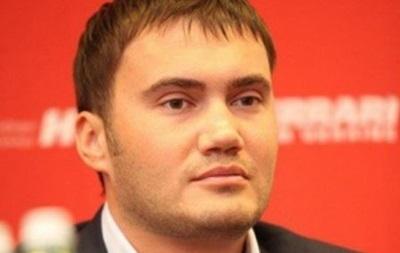 Янукович-младший признался, что помогает пострадавшим в Одессе