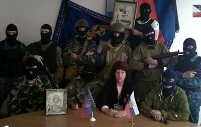 На помощь Славянску едет  народное ополчение  Мариуполя