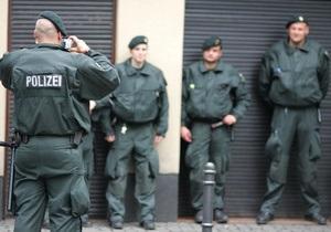 Разоблачен неонацистский заговор международной террористической группировки