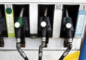 Эксперты: Введение пошлины на импорт бензина вызовет резкий рост цен