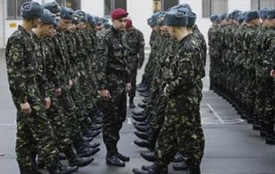 Турчинов урегулировал вопросы прохождения срочной службы в военном резерве СБУ