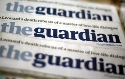 Западные интернет-издания атакуют российские  тролли  - The Guardian