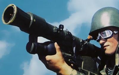 В Луганскую область свозят зенитно-ракетные комплексы –  СМИ