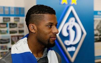 Ленс: Хочу выступать в Лиге чемпионов, если не с Динамо, то с другим клубом
