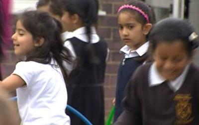 Лондонская школа, где говорят на 42 языках
