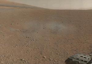 Новости науки - жизнь на Марсе - Кьюриосити: атмосфера Марса испаряется в космос