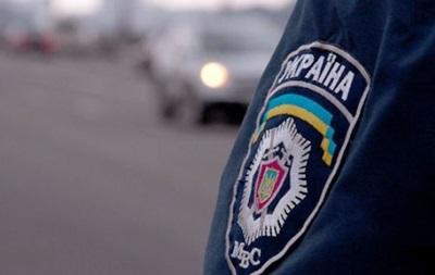 В Ровеньках местные жители пытались захватить райотдел милиции – МВД