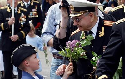 В Киеве будут бесплатно обследовать ветеранов войны
