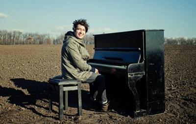 Pianoбой выступит с концертом в Киеве