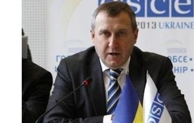Дестабилизация ситуации на юго-востоке Украины грозит всей Европе - Дещица