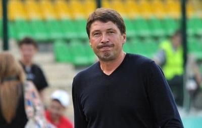 Тренер Славутича рассказал за счет чего его команда намерена обыграть Шахтер