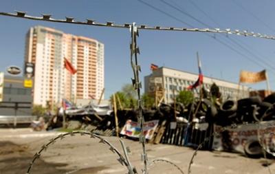 Под Мариуполем неизвестные взяли в заложники журналиста