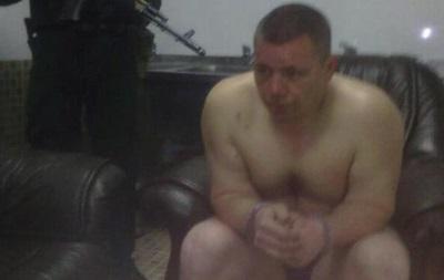 В Мариуполе задержан  министр обороны ДНР