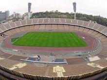 Компания Мостобуд начала реконструкцию НСК Олимпийский