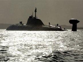 ВМФ РФ: Подводный флот России насчитывает 60 атомных и дизельных субмарин