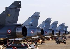 153 боевых вылета и 16 крылатых ракет: коалиция отчиталась о действиях в Ливии за последние сутки