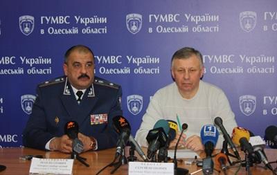 В Одессе вместе с участниками беспорядков отпустили уголовников – МВД
