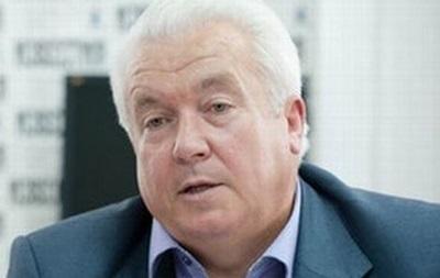 Антитеррористическая операция полностью незаконна – Олийнык