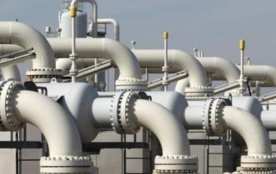 Долг Украины за газ вырос до $3,51 млрд - Газпром