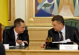 Колесников: Янукович может сделать русский язык государственным и ввести двойное гражданство