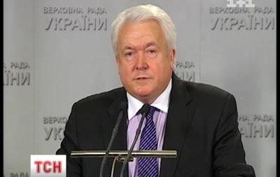 Олийнык: Мы услышали четкий сигнал – Россия не против выборов президента, но беспокоится о прозрачных демократических процедурах