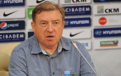 СМИ: Говерла отказывается ехать на игру с Севастополем