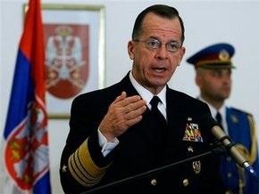 Пентагон: НАТО не примет ни в каком виде то, что Россия сотворила в Грузии