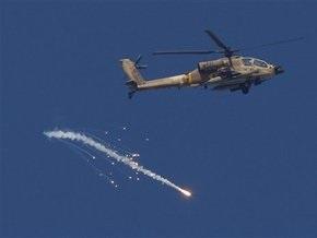 Израильские ВВС отрабатывали атаку на Иран