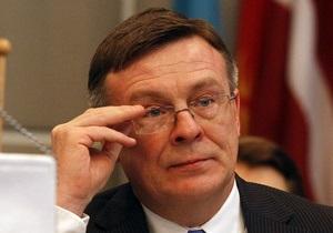 Украина ЕС - саммит Украина-ЕС - Глава МИД: После саммита Украина-ЕС мы должны подписать четыре документа