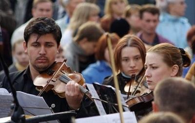 В Украине пройдет фестиваль уличной музыки