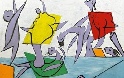 Спасение. Картина Пикассо ушла с молотка за $31,5 миллионов