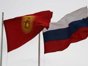 Россия продлила срок аренды авиабазы в Кыргызстане до 49 лет