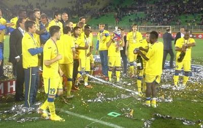 Экс-вратарь Шахтера приносит Ростову победу в Кубке России