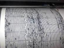 Землетрясение магнитудой 4,8 произошло в Японии