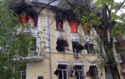 У Маріуполі знищили 20 сепаратистів, ще чотирьох взяли в полон - Аваков