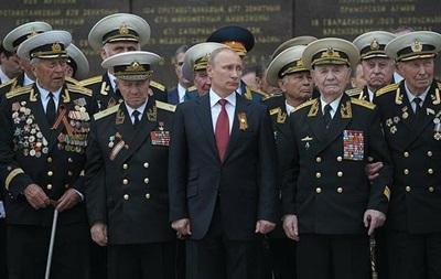 Не оценили. Мир и Украина о первом визите Путина в  свой  Крым