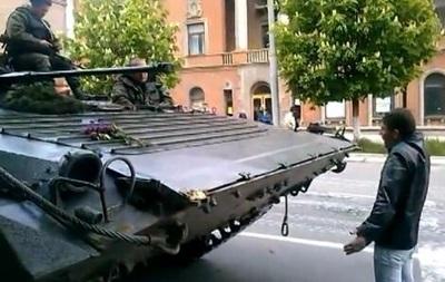 Блокпосты вокруг Мариуполя контролируют украинские военные - Минобороны