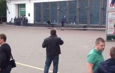 Киев: метро Арсенальная закрыта из-за подозрительного предмета