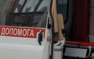 В Славянске подросток госпитализирован с огнестрелом в грудь