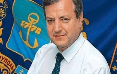 В горсовете Мариуполя заверили, что мэр никуда не исчезал